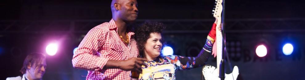 Arcade Fire $20K Instrument Donation